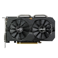 ASUS Radeon RX 460 ROG STRIX Overclocked 4GB GDDR5 Graphics Card