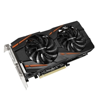 Gigabyte Radeon RX 470 G1 Gaming 4GB GDDR5 Video Card w/ WindForce Cooling