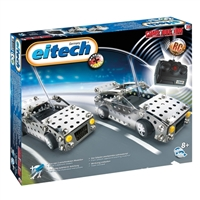 Eitech Eitech RC Coupe