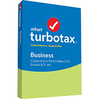 Intuit Turbotax 2016 Business
