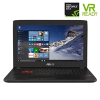 "ASUS ROG Strix GL502VS-DB71 15.6"" Gaming Laptop Computer - ROG Metallic"