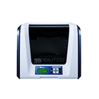 XYZprinting da Vinci Jr. 1.0 3-in-1 3D Printer