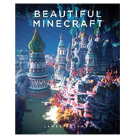 No Starch Press Beautiful Minecraft