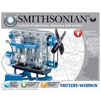 Smithsonian Smithsonian Motor-Works