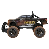 New Bright Industries Mud Slinger RC Ford F-150