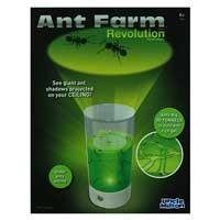 Uncle Milton Ant Farm Revolution