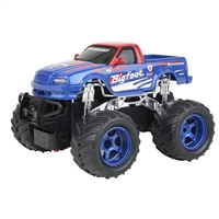 New Bright Industries Monster Truck Extreme
