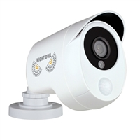 Night Owl Night Owl 1080p HD Wired Security Bullet Camera - White