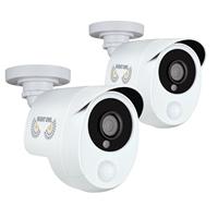 Night Owl 1080P 2PK PIR BULLET CAMS