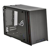 Lian Li PC-Q17WX - ROG m-ITX Aluminum Computer Case