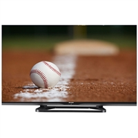 "Sharp LC-48LE653U 48"" (Refurbished) AQUOS HD LED Smart TV"