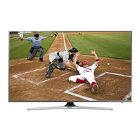 "Samsung UN55JS700D 55"" (Refurbished) 4K UltraHD LED Smart TV"