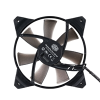 Cooler Master MasterFan Pro 120 Air Flow with Jet Inspired Fan Blade