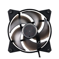 Cooler Master MasterFan Pro 120 Air Pressure with Helicopter Inspired Blade