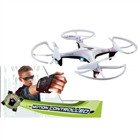 PaulG Toys Force Flyers 32 cm Motion Controlled Explorer Camera Drone