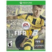 Electronic ArtsFIFA 17 (Xbox One)