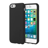 Incipio Technologies DualPro Case for iPhone 6/6s/7/8 - Black