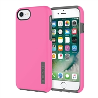 Incipio Technologies DualPro Case for iPhone 7 - Pink