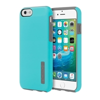 Incipio Technologies DualPro Case for iPhone 7 - Turquoise