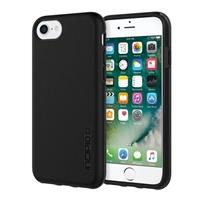 Incipio Technologies DualPro SHINE Case for iPhone 7 - Black