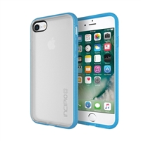 Incipio Technologies Octane Case for iPhone 7 - Frost/Cyan