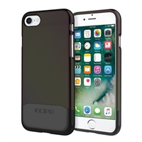 Incipio Technologies Edge Chrome Case for iPhone 7 - Iridescent Black