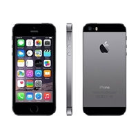 Apple iPhone 5S Unlocked Smartphone (Refurbished)