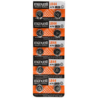 Dantona Industries LR44 Batteries 10-pack
