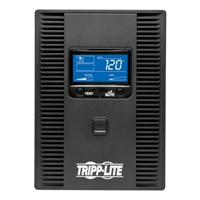 Tripp Lite 1,500VA UPS Smart LCD AVR Tower