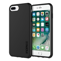 Incipio Technologies DualPro Case for iPhone 6SP/6P/7P/8P - Black