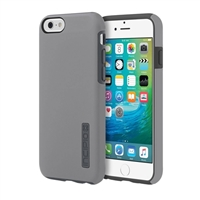 Incipio Technologies DualPro Case for iPhone 7 Plus - Gray