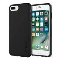 Incipio Technologies DualPro SHINE Case for iPhone 7 Plus - Black