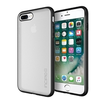 Incipio Technologies Octane Case for iPhone 7 Plus - Frost/Black
