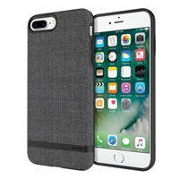 Incipio Technologies Esquire Series Case for iPhone 7 Plus - Carnaby Gray