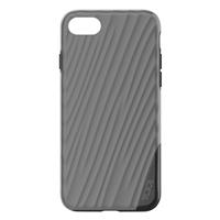 Incipio Technologies TUMI 19 Degree Case for iPhone 7 - Metallic Gunmetal
