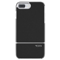 Incipio Technologies TUMI 2-Piece Slider Case for iPhone 7 Plus - Black