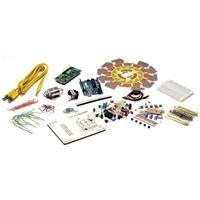 Gheo Electronics Arduino Starter Kit