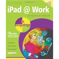 PGW iPad at Work in easy steps