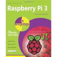 PGW RASPBERRY PI 3 EASY STEPS