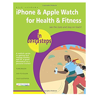 PGW Getting Healthy with iPhone In Easy Steps