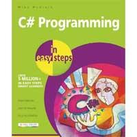 PGW C# Programming in easy steps