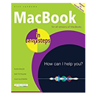 PGW MacBook in Easy Steps, 5th Edition
