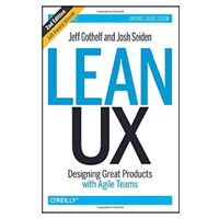 O'Reilly LEAN UX 2/E