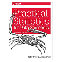 O'Reilly STATISTICS DATA SCIENTIST