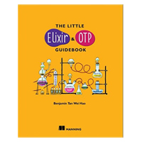 Manning Publications LITTLE ELIXIR & OTP GUIDE