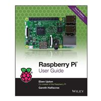 Wiley Raspberry Pi User Guide, 4th Edition