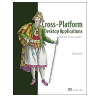 Manning Publications Cross-Platform Desktop Applications