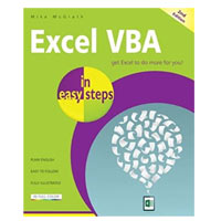 PGW Excel VBA in Easy Steps, 2nd Edition