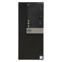 Dell OptiPlex 5040 Desktop Computer Refurbished