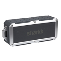 Sharkk 2O Bluetooth Waterproof Speaker